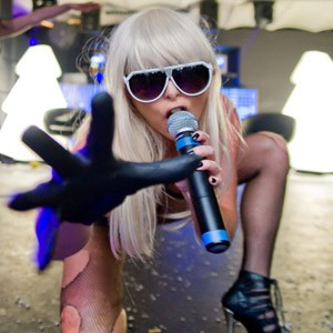 (Lady Gaga) Radio Gaga Lady Gaga Tribute Hampshire