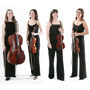Regent String Quartet String Quartet London