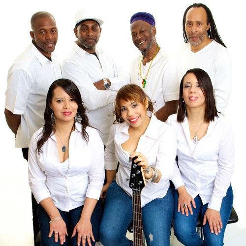 Rhythm Xpress Caribbean Band London
