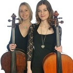 Rose Duo Classical Musician Hertfordshire