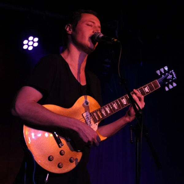 Marcus Singer Guitarist London