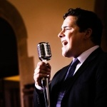 Russell Shaun Swing & Rat Pack Band Lancashire