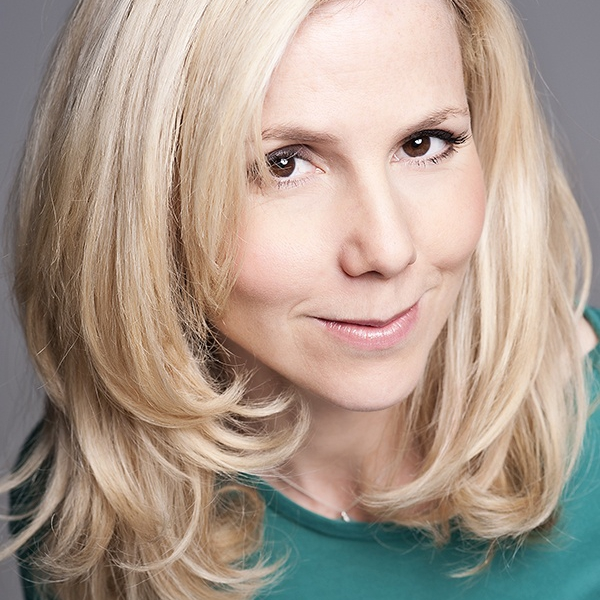 Sally Phillips Guest Speaker London