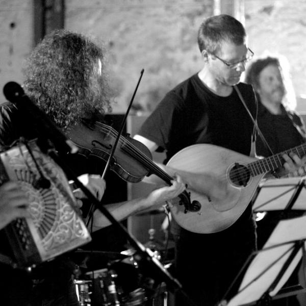 Sandpiper Ceilidh Band Lancashire