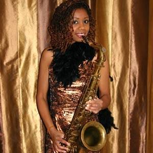 Saxophonista  Hertfordshire