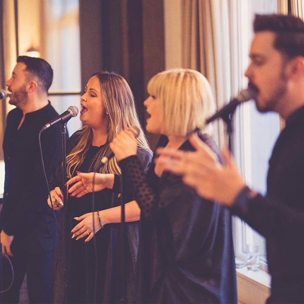 Scottish Gospel Choir Gospel Choir Stirling