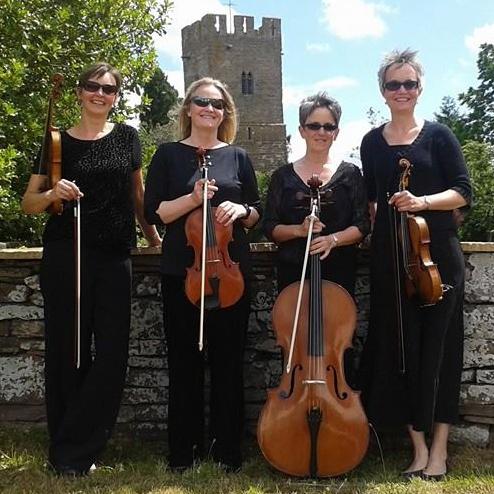Severn String Quartet String Quartet Somerset