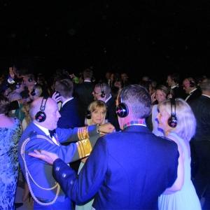 Charisma Silent Disco Wedding DJ Lincolnshire