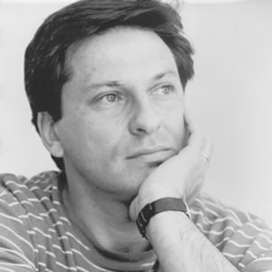 Simon Lipson Comedian London