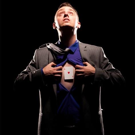 Simon Si Magician Somerset