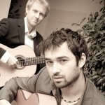 Sin Compas Gypsy Jazz/ Flamenco Guitar Duo Birmingham, West Midlands