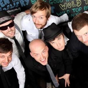 Moonstomp Ska Band West Yorkshire