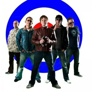 The Ultimate Britpop Experience Britpop Band Denbigh