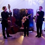Soho Cool Instrumental Jazz Trio London