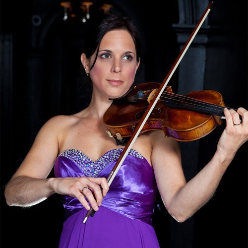 Soloise (Electric and Classical Violinist) Solo Classical and Electric Violinist London