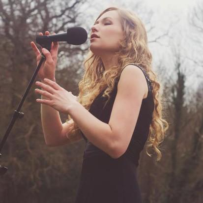 Songbird Solo Singer Warwickshire