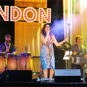 Sonido Latino Latin, Salsa or Cuban Band London