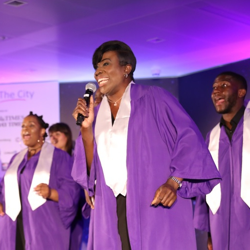 Soulful Sounds Gospel Choir London