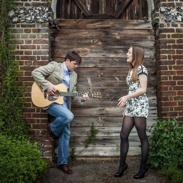Hummingbird Acoustic Duo London