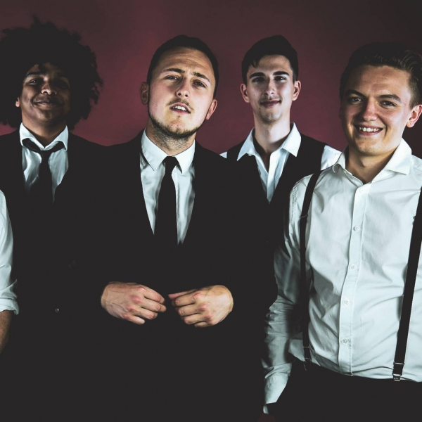 Stardust Swing Soul and Pop Band London