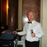 Steeve Mills Wedding DJ London