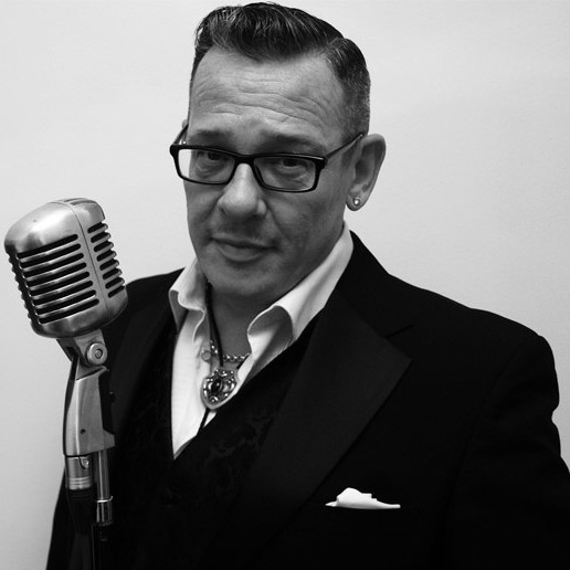 Steve Mac Sings Swing & Rat Pack Band Buckinghamshire