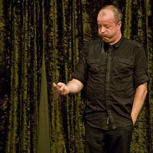 Steve Rawlings Comedian Aberdeen area