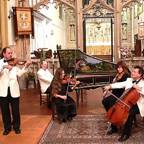 Stromenti String Quartet String Quartet Dorset