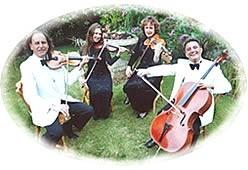 Stromenti String Quartet  Dorset