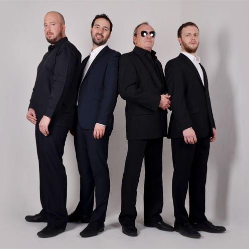 Sub-Zero Function Band West Midlands