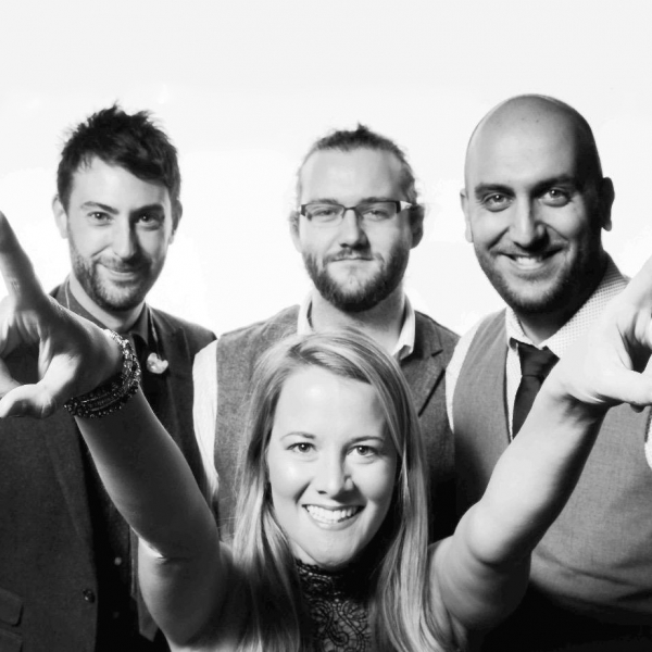 The Up Beats Function Band West Midlands