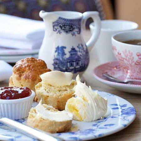 The Afternoon Tea Parlour Food & Drink Supplier Berkshire
