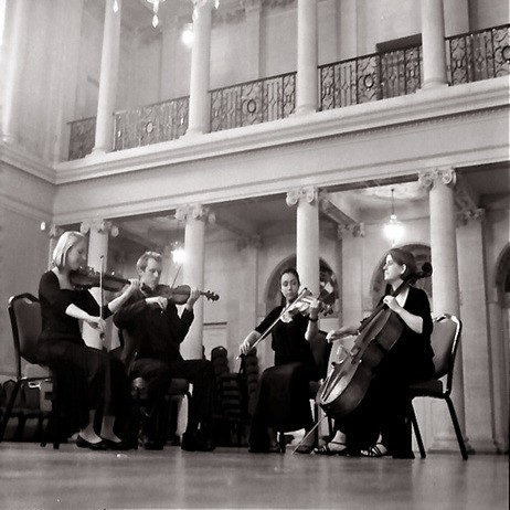 The Baker Street String Quartet String Quartet Somerset