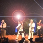 Disco Night Fever Band Tribute Act West Midlands