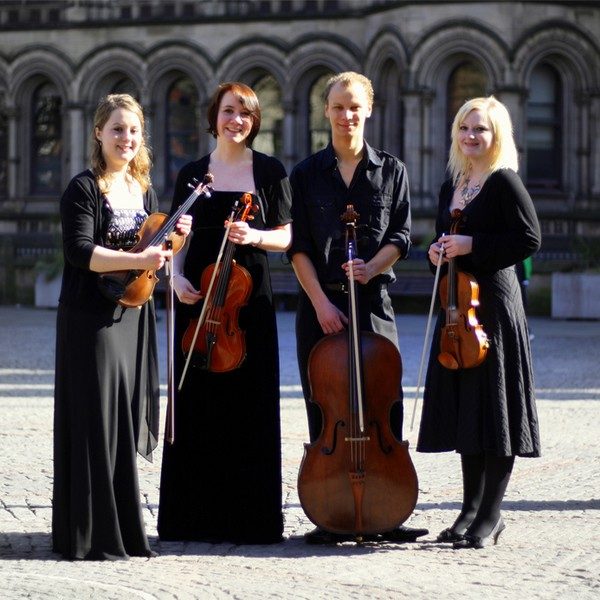 The Brockley Quartet String Quartet London