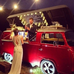 The Car Bar Mobile Bar Worcestershire