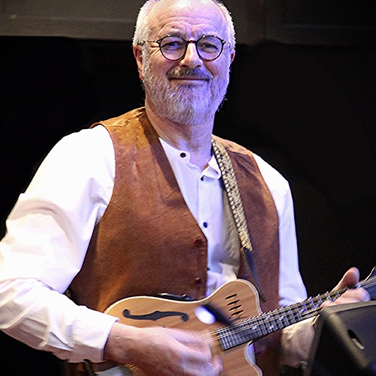 The Celtic Mandolin Man Traditional Folk Musician Suffolk
