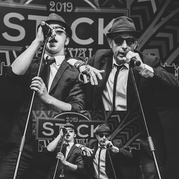 (Blues Brothers) The Complete Blues Brothers Blues Brothers Tribute Act West Midlands