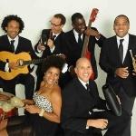 The Cubanaires Latin, Salsa or Cuban Band London