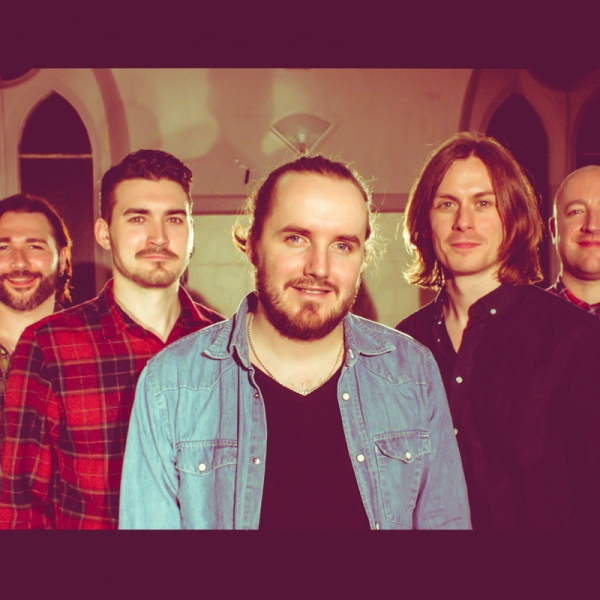 Hijack Function Band Somerset