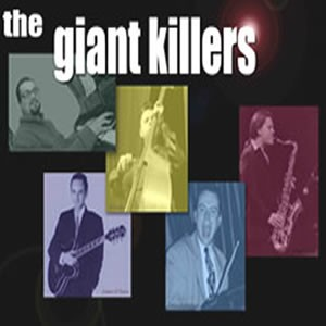 The Giant Killers Rock n Roll Swing Band West Yorkshire