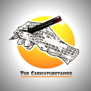 The Caricaturetainer Caricaturist Berkshire