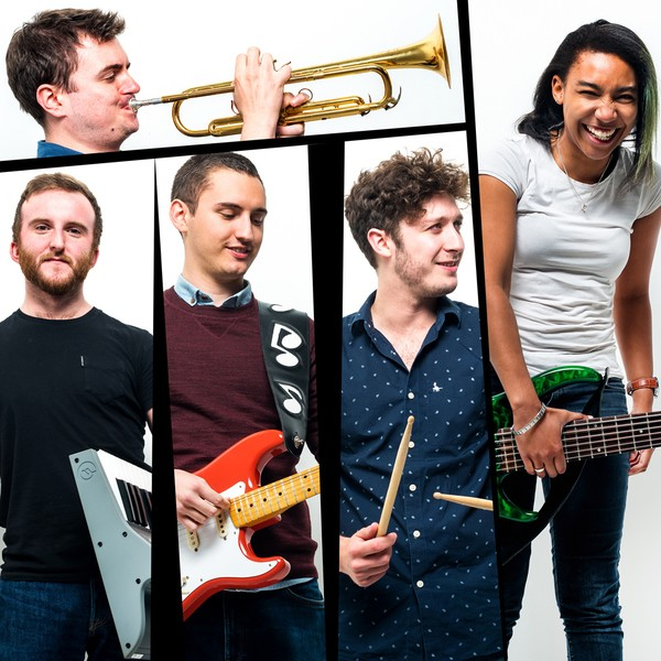 The Hot Keys Exciting Pop Party Band London