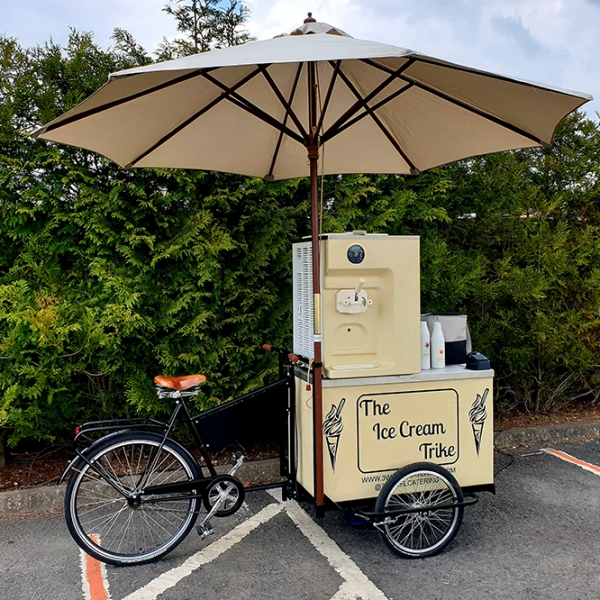 The Ice Cream Trike Food & Drink Supplier West Midlands