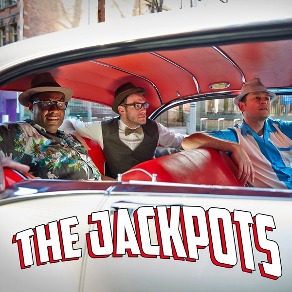 The Jackpots Rock n Roll Band Leicestershire