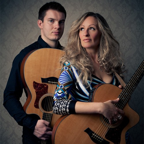 The Licks Acoustic Rock and Pop Duo Staffordshire