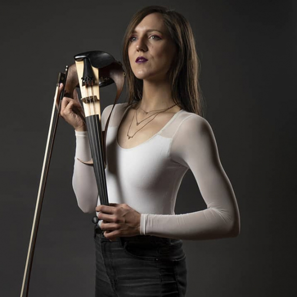 The London Violinist Electric Violinist London
