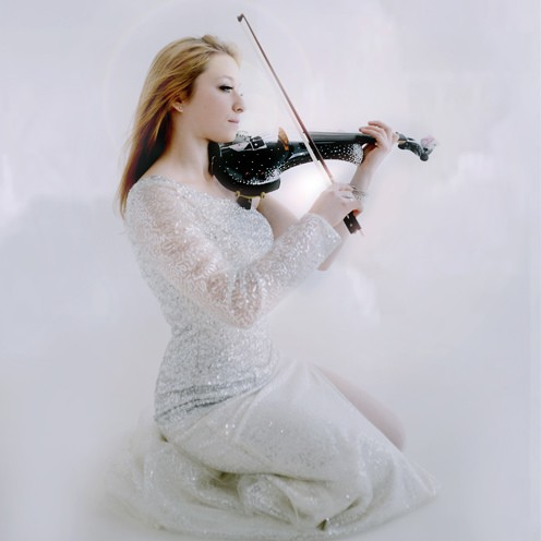 The Manchester Violinist  Greater Manchester