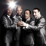 The Motown Show Soul Band Glasgow