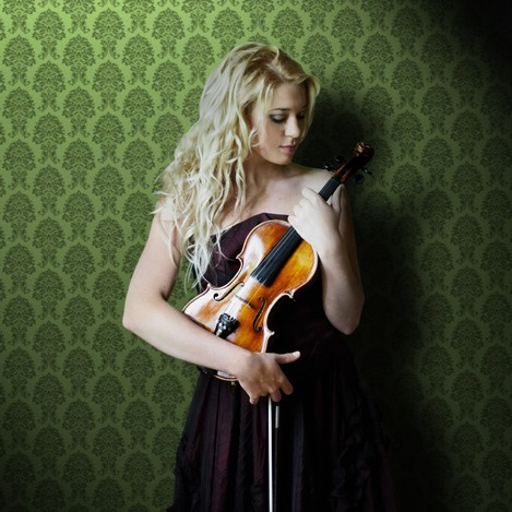 The Northern Violinist (Electric and Classical)  West Yorkshire